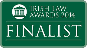 Finalist Family Lawyer of the Year Aisling Jordan