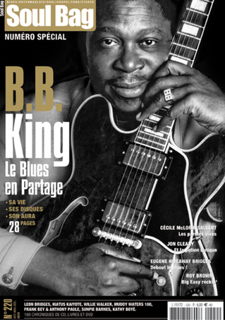 SOUL BAG Magazine Review - FRANCE