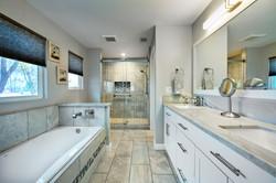 Bathroom Expansion
