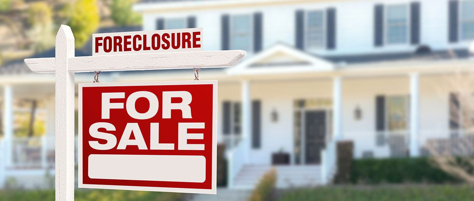 Pros & Cons of Buying a Foreclosure
