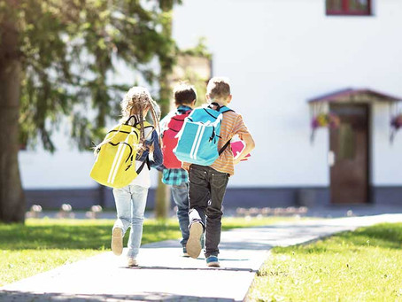 School District Impact on Property Values and Home Prices