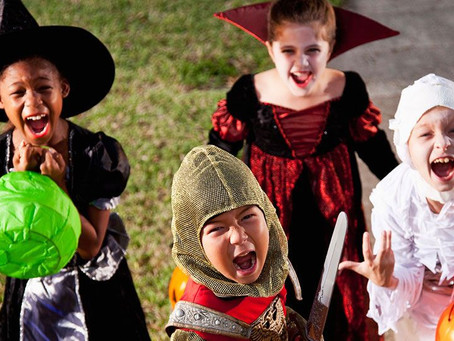 8 Halloween Safety Tips for a Scary Good Time