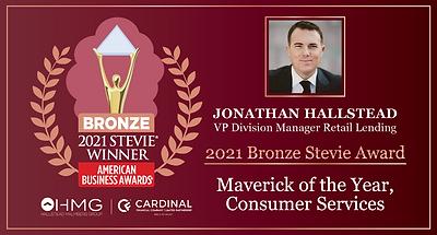 Jonathan - Bronze Stevie Award - DRAFT 2