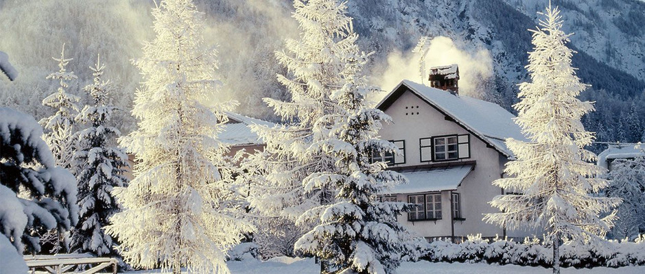 6 Things to Consider Before You Buy a Mountain Home