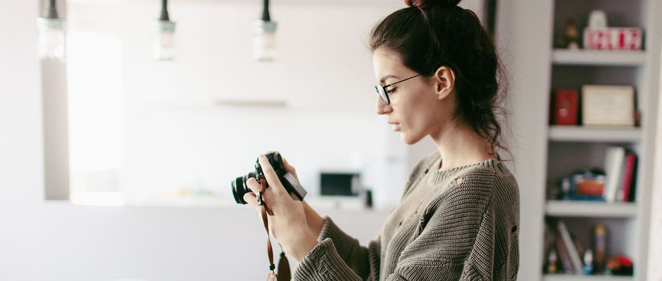 Sell Your Home Successfully with Professional Real Estate Photos