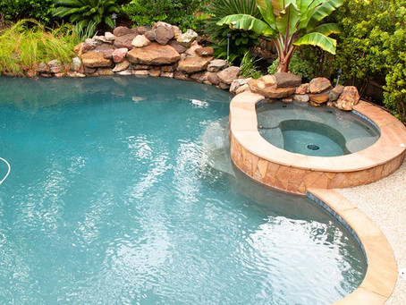 Does a Swimming Pool Add to Home Value?
