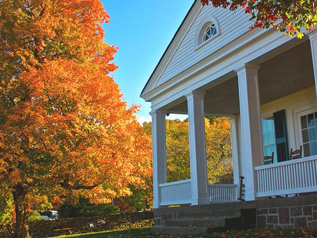6 Reasons to Buy a House This Fall