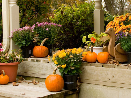 7 Tips for Purchasing a Home This Fall