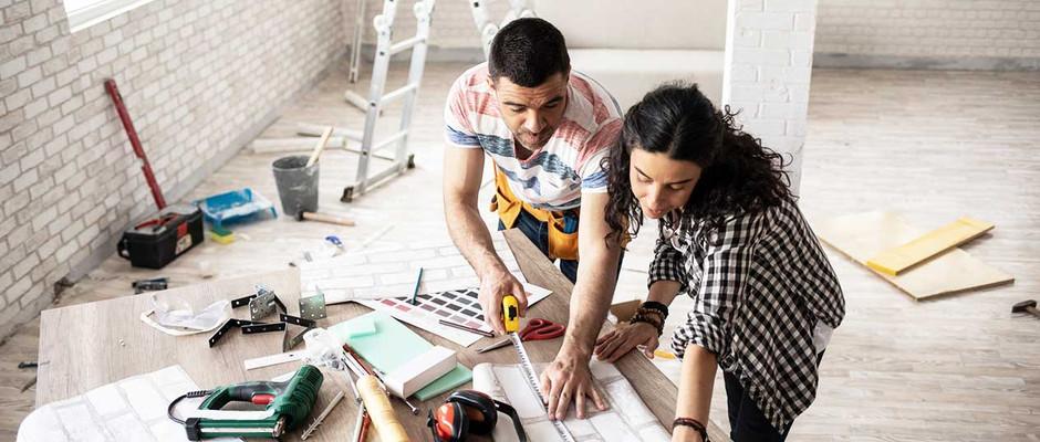 The DIY Home Renovation Dilemma