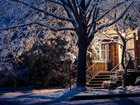 7 Home Security Tips for Your Holiday Vacation