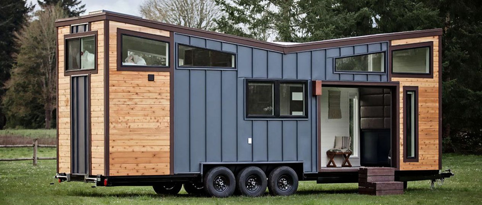 The Year's 10 Best Tiny Houses