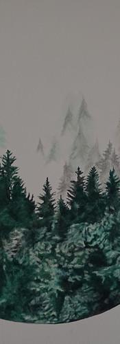 Waldstück (2020)