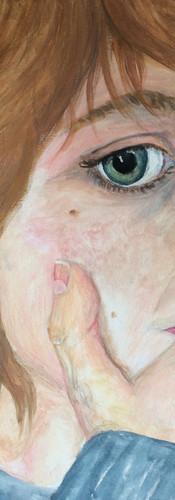 Selbstportrait (2014)