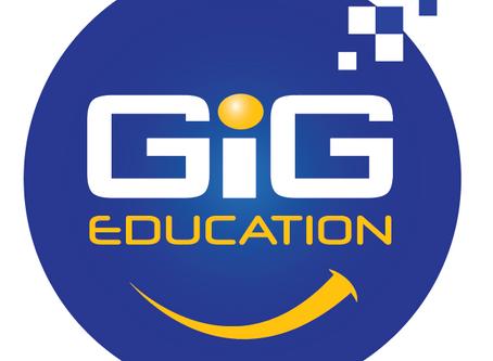 GIG relève le défi de la fracture numérique dans les écoles du Nord Grande-Terre