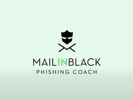 Protégez-vous contre les attaques raçongicielles (ransomwares) avec Phishing Coach By MailInBlack