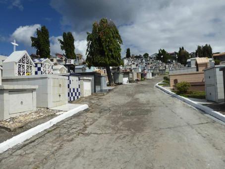 """La mairie de Basse-terre choisi """"Eternité"""" pour une gestion optimisée de son cimetière"""