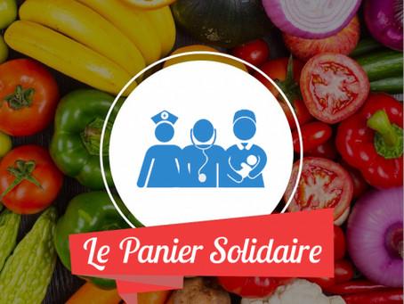 GIG AU SERVICE DES COLLECTIVITÉS POUR LA DISTRIBUTION DES PANIERS SOLIDAIRES