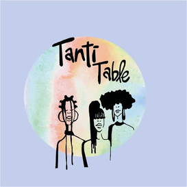 Tanti Table Podcast