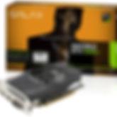 Tudo para computadores GALAX GTX 1050TI