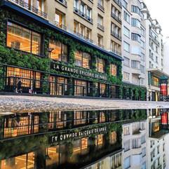 La Grande Epicerie de Paris, Rive Droite