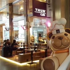 Thun Caffè, Milano