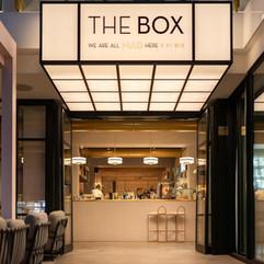 Hotel The Box, Riccione