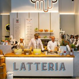 Host Milano 2019