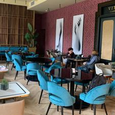 Vittoria Caffè, Melegnano