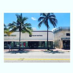 IT - Italian Trattoria, Miami Beach
