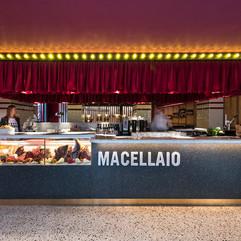Macellaio RC, Milano