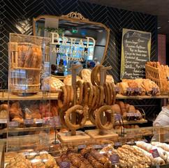 Apollonion Bakery, Atene