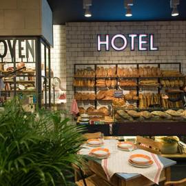 Equip'Hotel Paris 2010