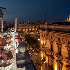 ODSweet Hotel, Milano Piazza Duomo