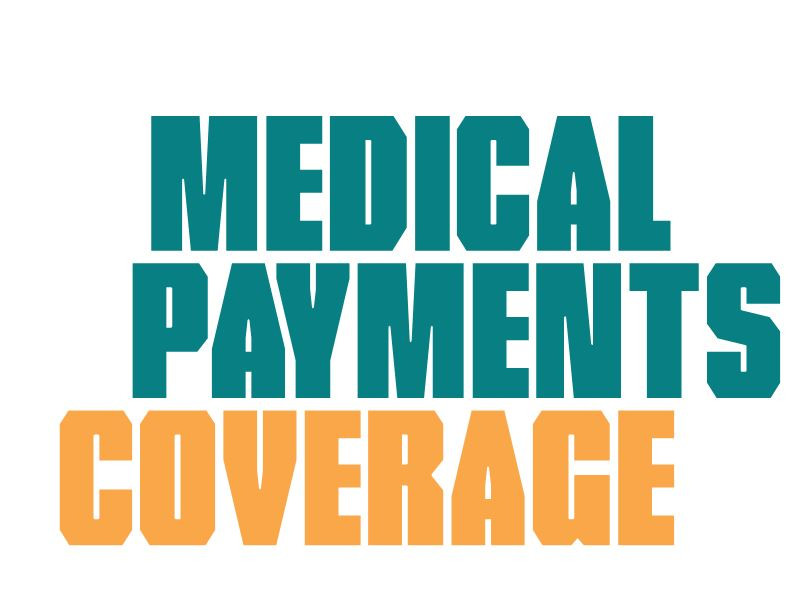 Auto Medical Payments Coverage Med Pay