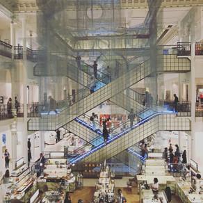 3 full shopping days in Paris