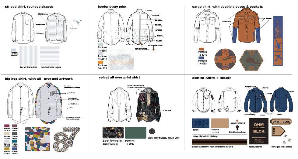 Portfolio-sonika-men-shirts