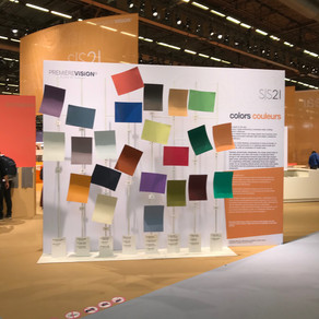 Colors SS21 Première Vision Paris