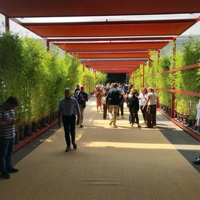Milano Unica, Fabric Fair in Italy
