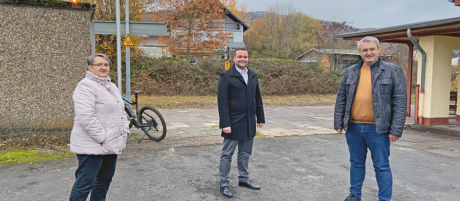 Welling wills wissen in Kottenheim