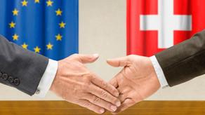 Neue Medizinprodukteregulierung (MDR): Drohendes Scheitern des institutionellen Rahmenvertrages