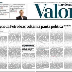 Entrevistado pelo Valor, Marcus D'Elia falou sobre a alta nos preços da gasolina