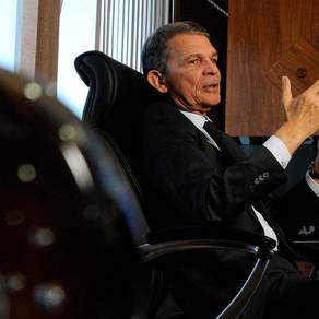 Alta do Diesel e novo comanda da Petrobras: Marcus D'Elia aborda o cenário da estatal, em entrevista