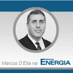 Brasil Energia publica artigo de opinião do nosso sócio Marcus D'Elia