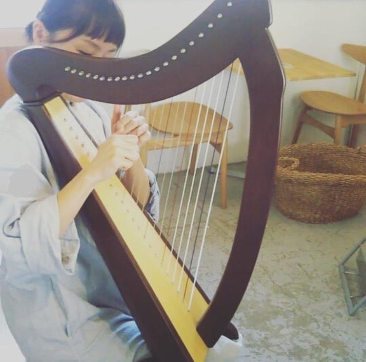 harp♡