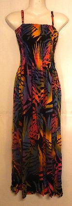Stunning Long Maxi Summer Dress