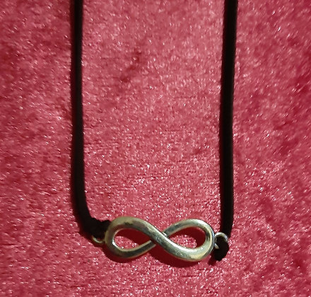 Gorgeous Infinity Necklace