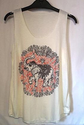 Unisex Elephant Vest