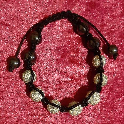 Gorgeous Crystal Bracelet