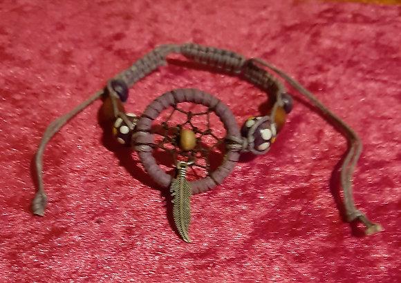 Gorgeous Dream Catcher Bracelet