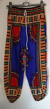 Men's African Style Tribal Pants